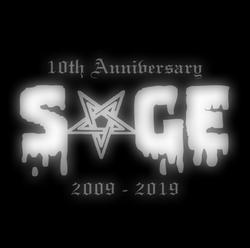 Profilový obrázek Sage