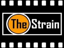 Profilový obrázek The Strain