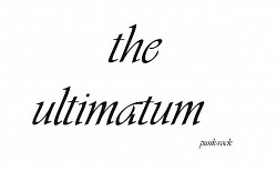 Profilový obrázek the ultimatum