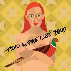Profilový obrázek Ticho De Pre Cupé Band
