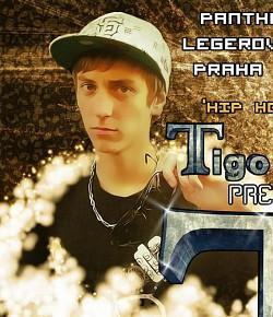 Profilový obrázek Tigo