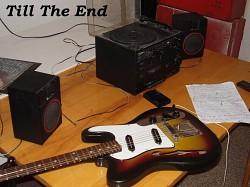 Profilový obrázek Till The End (Hľadáme gitaristu)