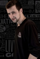 Profilový obrázek Tomáš Time Hanzlík