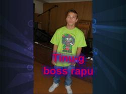 Profilový obrázek Tinu Gboy