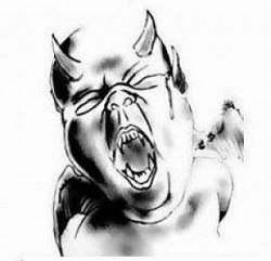 Profilový obrázek To be Delirious