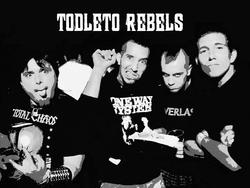 Profilový obrázek Todleto Rebels