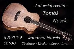Profilový obrázek Tomáš Nosek
