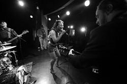 Profilový obrázek Tonny Blues Band