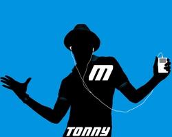 Profilový obrázek Tonnym Production