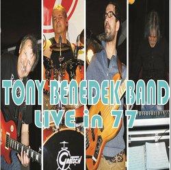 Profilový obrázek Tony Benedek Band
