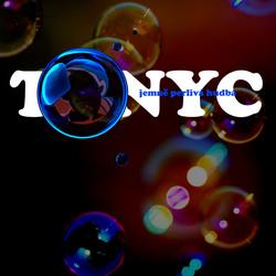 Profilový obrázek Tonyc