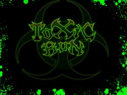Profilový obrázek Toxic Run
