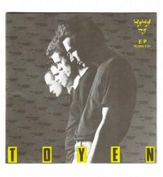 Profilový obrázek Toyen