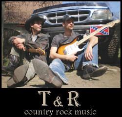 Profilový obrázek T&R country