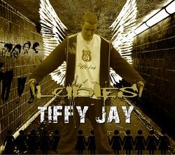 Profilový obrázek Tiffy Jay