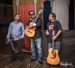 Profilový obrázek Trio Romano