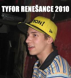 Profilový obrázek Tyfor