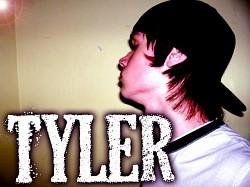Profilový obrázek Tyler