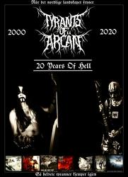 Profilový obrázek Tyrants Of Arcän