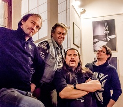 Profilový obrázek U.K.B. Rock Praha