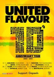 Profilový obrázek United Flavour
