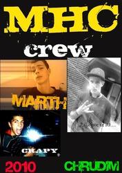 Profilový obrázek MHC CREW