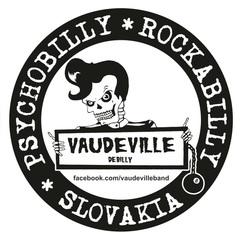 Profilový obrázek Vaudeville