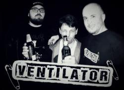Profilový obrázek Ventilator