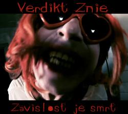 Profilový obrázek Verdikt Znie