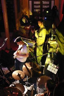Profilový obrázek Visine Orchestra