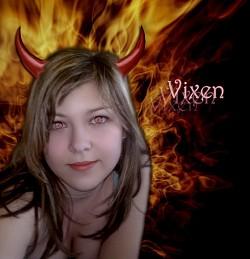 Profilový obrázek Vixiii :-)