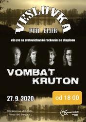 Profilový obrázek Vombat Kruton