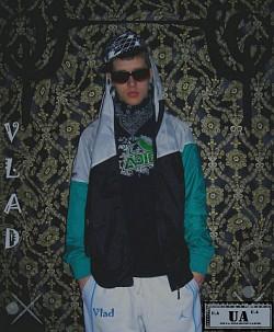 Profilový obrázek Vlad
