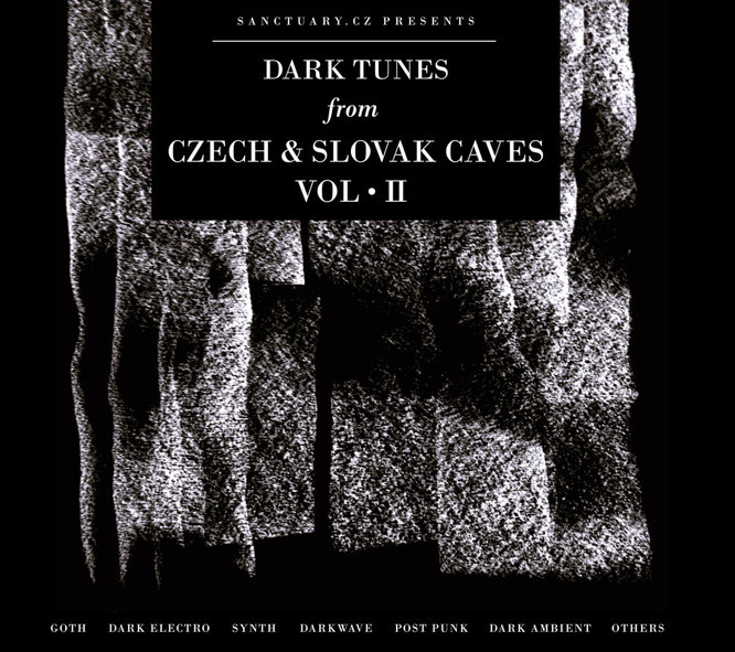 Dark Tunes from Czech and Slovak Caves Vol·II