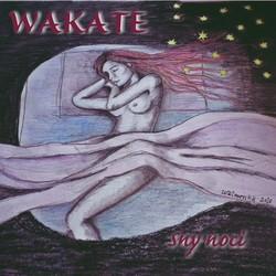 Profilový obrázek Wakate