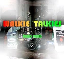 Profilový obrázek Walkie Talkies