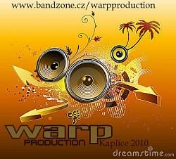Profilový obrázek WARP production