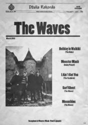 Profilový obrázek The Waves