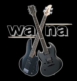 Profilový obrázek waXna