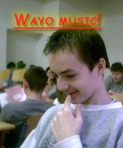 Profilový obrázek Wayo