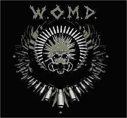 Profilový obrázek W.O.M.D.
