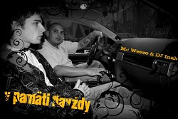 Profilový obrázek Weezo a DJ Inak