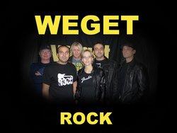 Profilový obrázek Weget rock