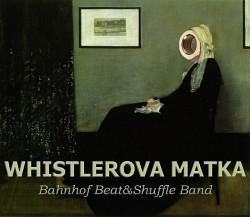 Profilový obrázek Whistlerova matka