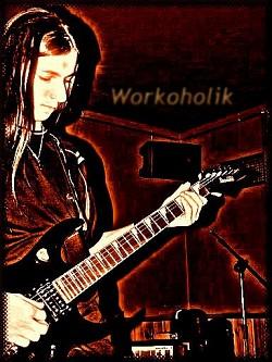 Profilový obrázek Workoholik
