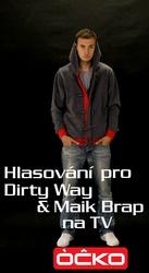 Profilový obrázek Maik Brap