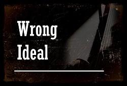 Profilový obrázek Wrong Ideal
