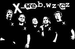 Profilový obrázek X punk