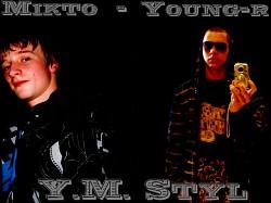 Profilový obrázek Ymstyl