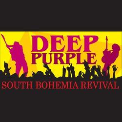 Profilový obrázek Deep Purple South Bohemia Revival